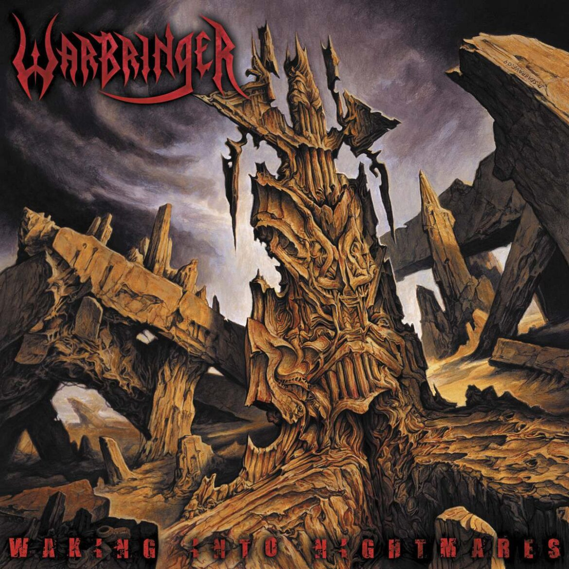 An Interview With Warbringer!