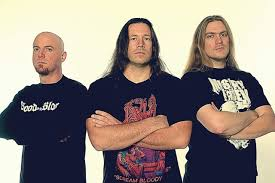 An Interview With Dying Fetus!
