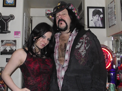 An Interview With Vinnie Paul! [Rest In Peace]