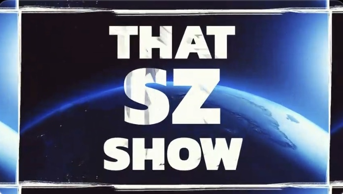 That Space Zebra Show: Starving Artist's hosted by Father Dick & The Pool Guy!-The guys discuss pools & religion & a performance by Jeffrey Fallen of Final Fall!